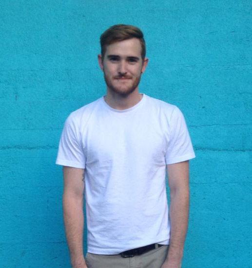 Nicholas Coupland Web Designer Spot On Local